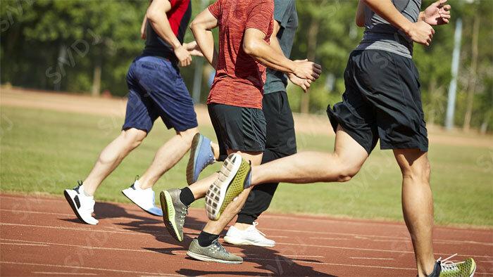 高地トレーニングに伴う酸化ストレス増大を、抗酸化食品を多く摂取すると軽減できるか