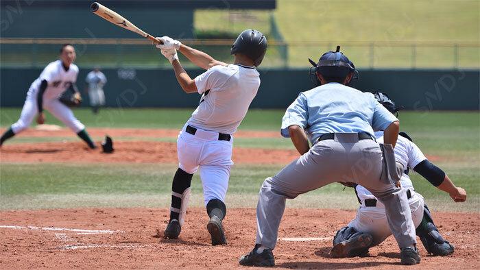 速球を見るだけで野球の打撃力が向上する可能性 練習効率アップに期待 ...
