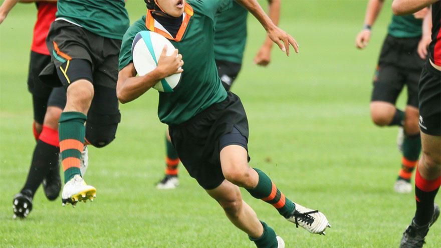 コンタクトスポーツによる遅発性脳障害の早期診断を可能にする技術が開発される