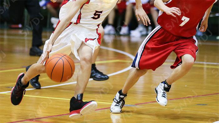 バスケットボール選手のパフォーマンス向上にビタミンD値が影響する可能性