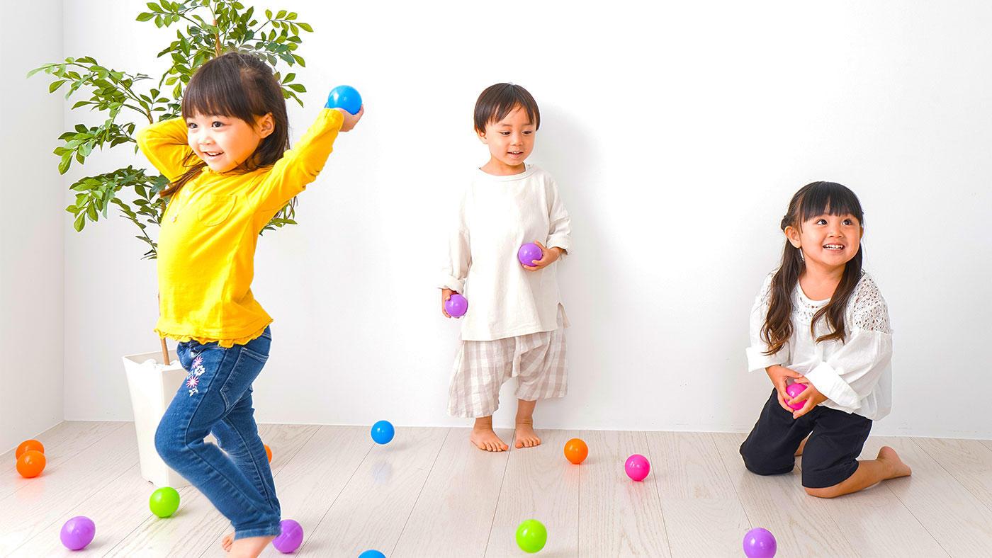 幼児の運動能力との関連は、BMIよりもウエスト周囲長のほうが重要